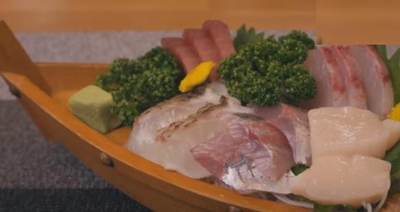 孤独のグルメシーズン9の2話「軽食喫茶 山小屋」、「魚処にしけん」